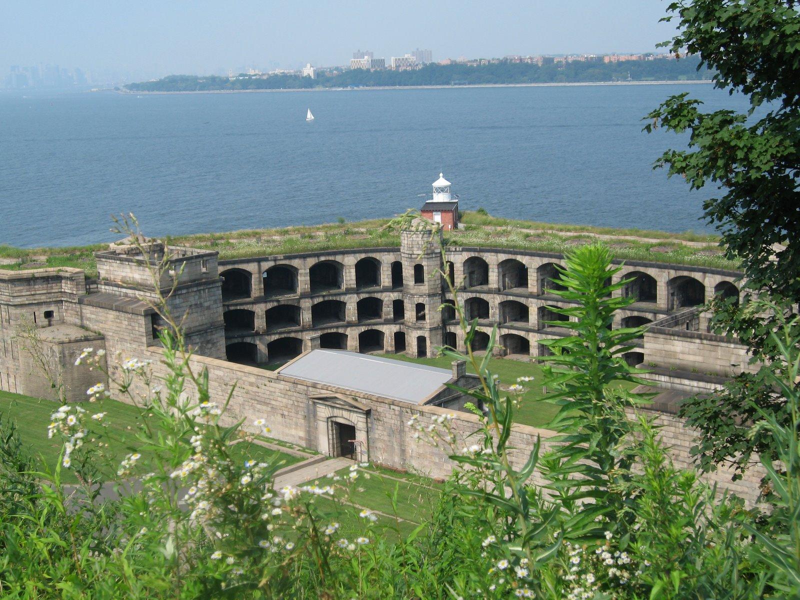 Wadsworth Prison Staten Island
